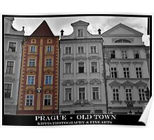 old town Poster