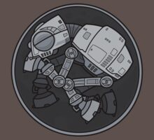 Imperial AT-AT Embryo