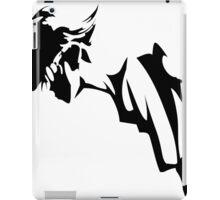 Cowboy Bebop - Ed iPad Case/Skin