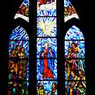 Stained Glass by Matt Scott