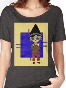 Which Way to Happiness? Women's Relaxed Fit T-Shirt