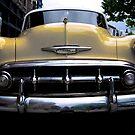 Vintage Cuban by Matt Scott