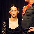 Flamenco #5 by Matt Scott