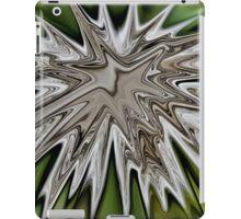 Spike  iPad Case/Skin