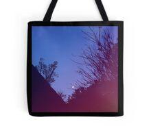 Still A Dark Night Tote Bag