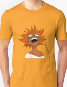 Happy Ed - Cowboy Bebop T-Shirt