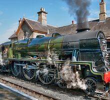 LMS Royal Scot by © Steve H Clark Photography