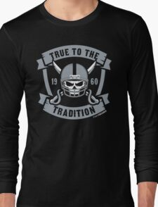 True to the Tradition Long Sleeve T-Shirt