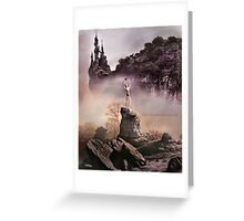 Undying Heart Greeting Card