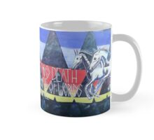 There is no death.  Mug