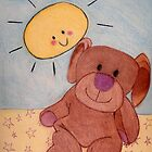 Woof &amp; Sunshine by Marsha Free