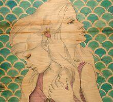 Gemini by Gillienne Castillo