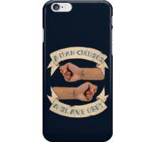 choose iPhone Case/Skin