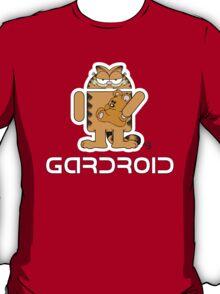 Gardroid T-Shirt