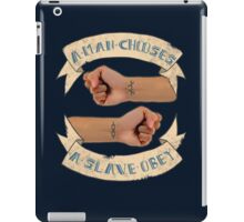 choose iPad Case/Skin