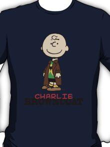 Charlie Browncoat T-Shirt