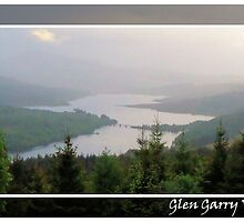 Glen Garry viewpoint by bedoubleyou