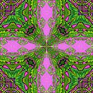 Celtic Kaleidoscope by Diane Johnson-Mosley