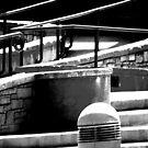 Rock & Rail Angles by Lenore Senior