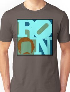 Ron Love (c) T-Shirt