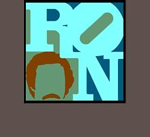Ron Love (c) (Anchorman) Unisex T-Shirt