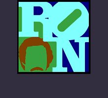 Ron Love (b) (Anchorman) Unisex T-Shirt