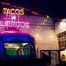 Taco Hut by Stephanie Sherman