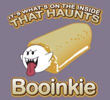Booinkie Kids Tee