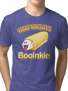 Booinkie Tri-blend T-Shirt