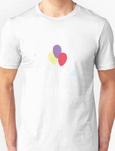 all trips Unisex T-Shirt