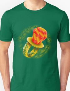 Lord of the Ring Pops Unisex T-Shirt