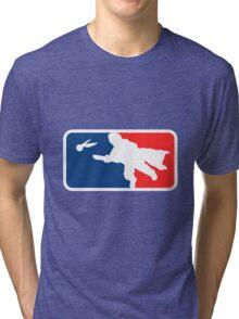 Major League Quidditch Tri-blend T-Shirt