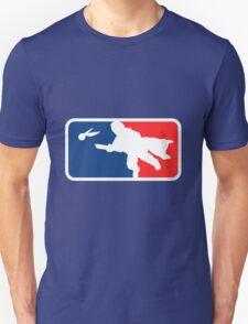 Major League Quidditch T-Shirt