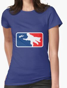 Major League Quidditch Womens Fitted T-Shirt