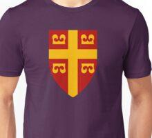 Flag of the Byzantine Empire under Palaiologos Dynasty Unisex T-Shirt