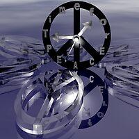 It's Time by www dotcom