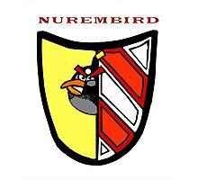 Nurembird Photographic Print