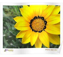 365-013-Niijima-Sunshine Poster