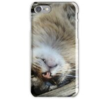 You know I'm adorable... iPhone Case/Skin