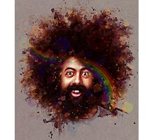 Reggie Watts Photographic Print