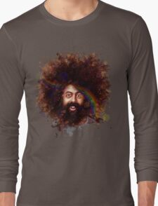 Reggie Watts Long Sleeve T-Shirt