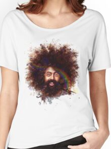 Reggie Watts Women's Relaxed Fit T-Shirt