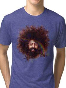 Reggie Watts Tri-blend T-Shirt
