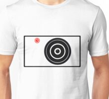 Mongo Leica T Unisex T-Shirt
