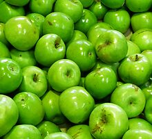 She'll Be Apples Mate by TonyCrehan