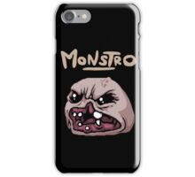 The Binding of Isaac: Monstro iPhone Case/Skin