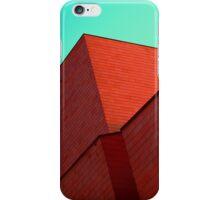 BOX OFFICE iPhone Case/Skin
