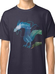 Haku Spirited Away Classic T-Shirt