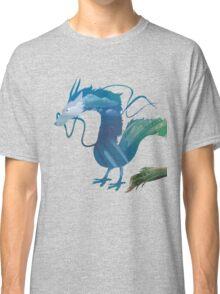 Haku Spirited Away Classic T-Shirt