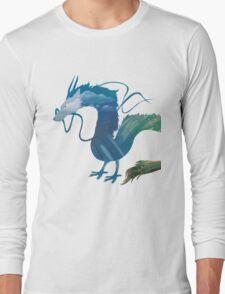 Haku Spirited Away Long Sleeve T-Shirt